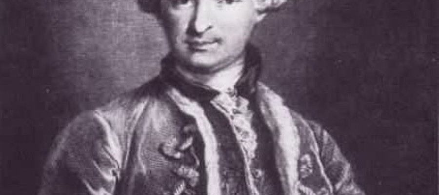 The strange mystery of Saint Germain, the Immortal Count