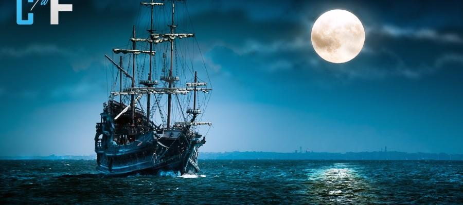 Ghost Ship – kaz 2