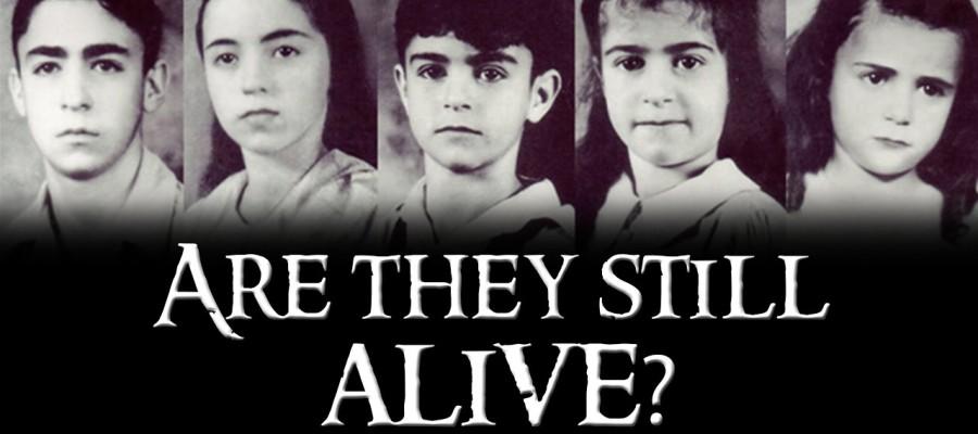 Mystery of the missing sodder children