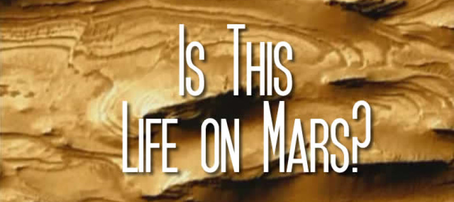 Life on mars? – Documentary