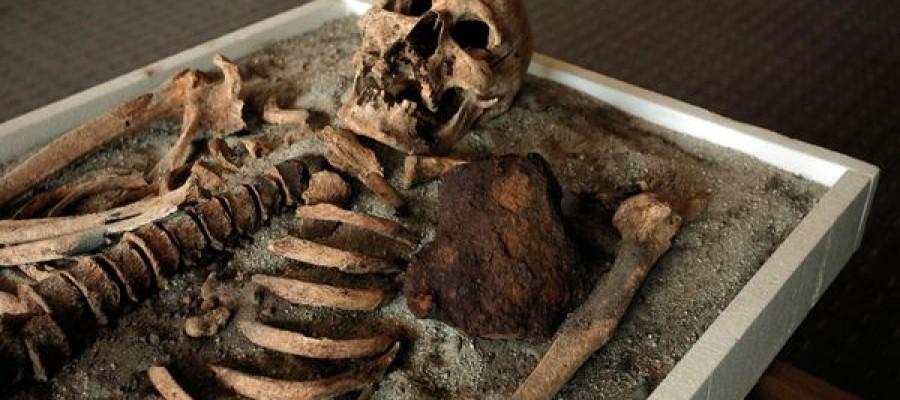 The Vampire Skeletons Mystery – Documentary