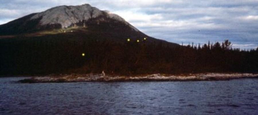 The Spook Light Mystery –