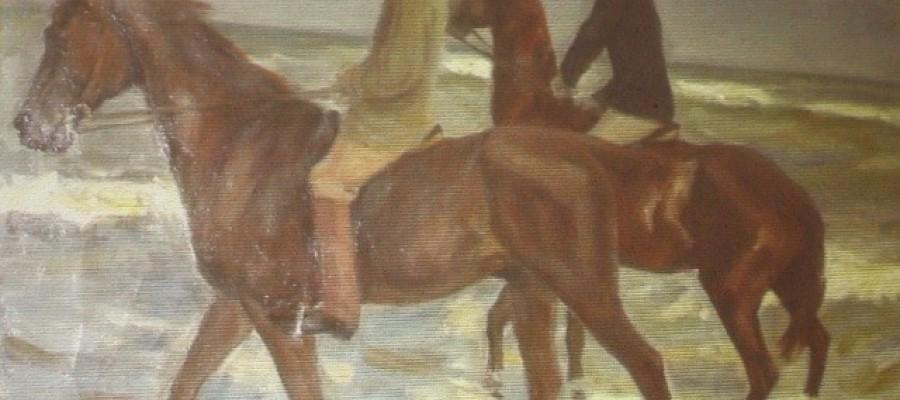 The Mystery of the Munich Nazi Art Trove