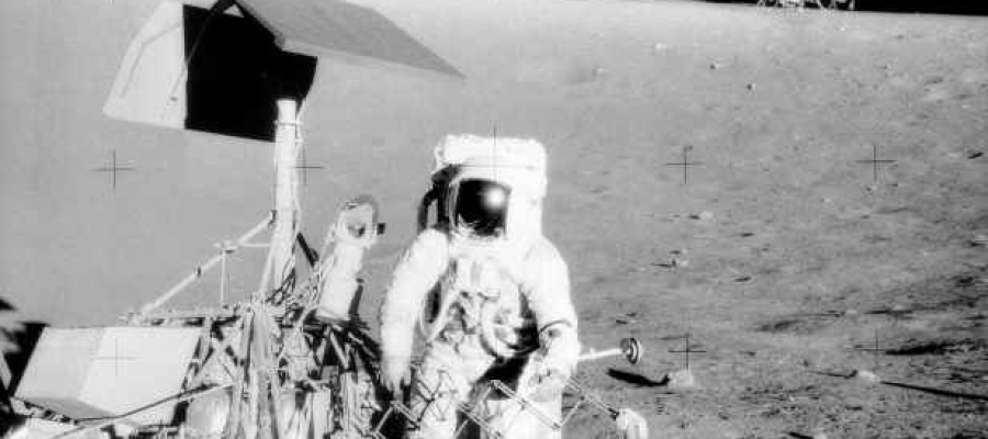 Russia planned to hitchhike back from the Moon
