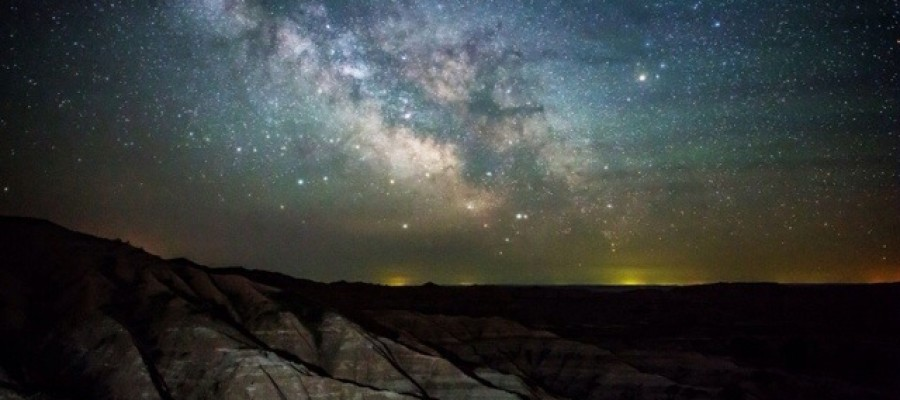'Only matter of time' before alien life forms found!