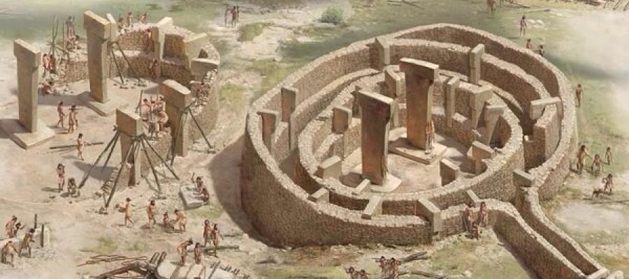 The Mystery of Gobekli Tepe