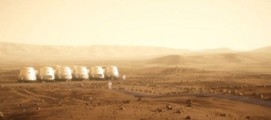Mars One – 1,058 People Advance to Round 2 to Earn a One-Way Trip to Mars