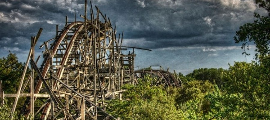 Haunted And Mysterious Abandoned Amusement Parks