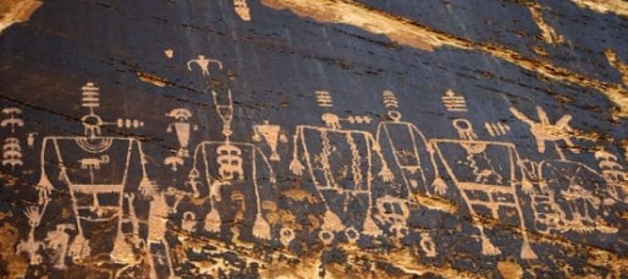 The Anasazi Mystery