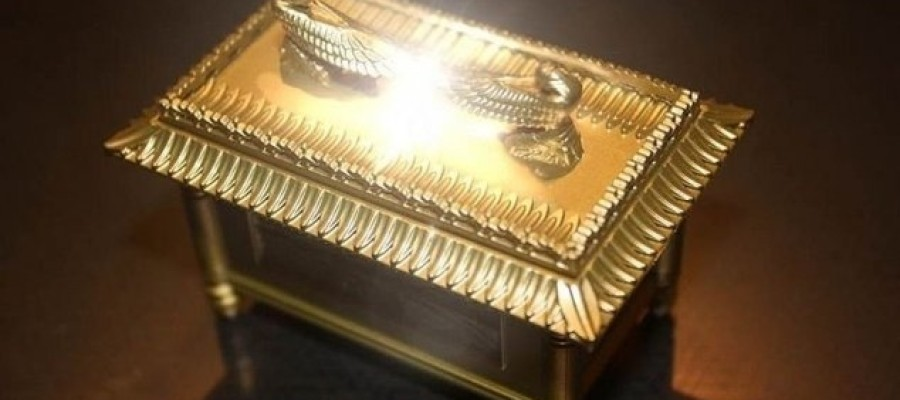 What happened to The Ark of the Covenant ?