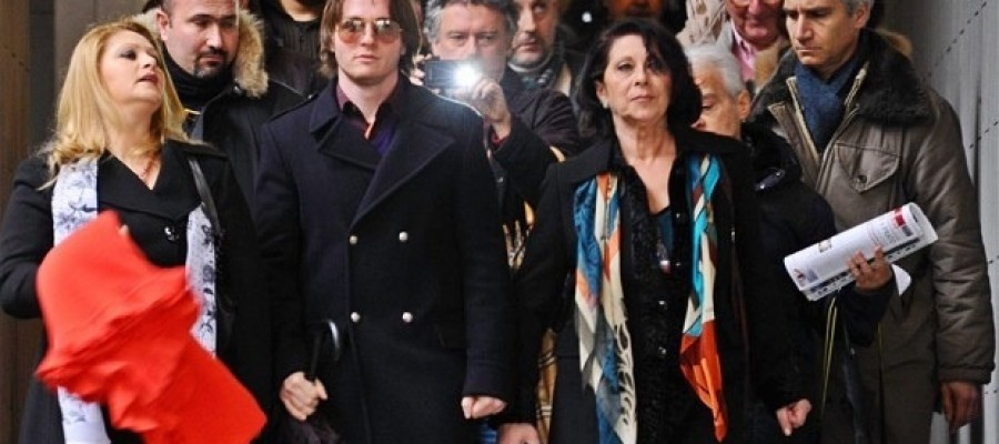 Amanda Knox and Raffaele Sollecito murder verdict: live GUILTY