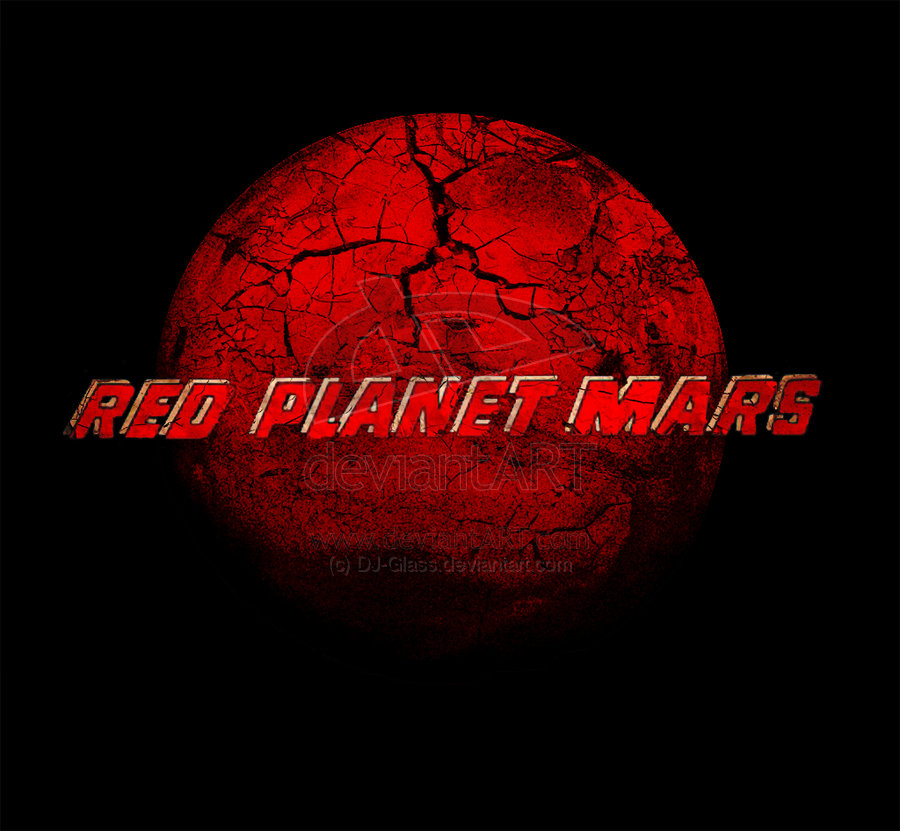 as red planet mars - photo #8