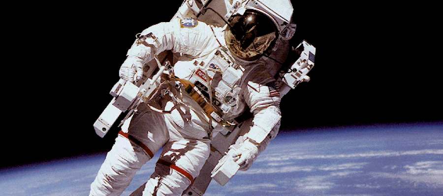 NASA Astronauts Who May Have Seen UFOs