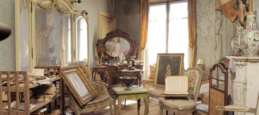 1942 'Time Capsule' Apartment Discovered In Paris