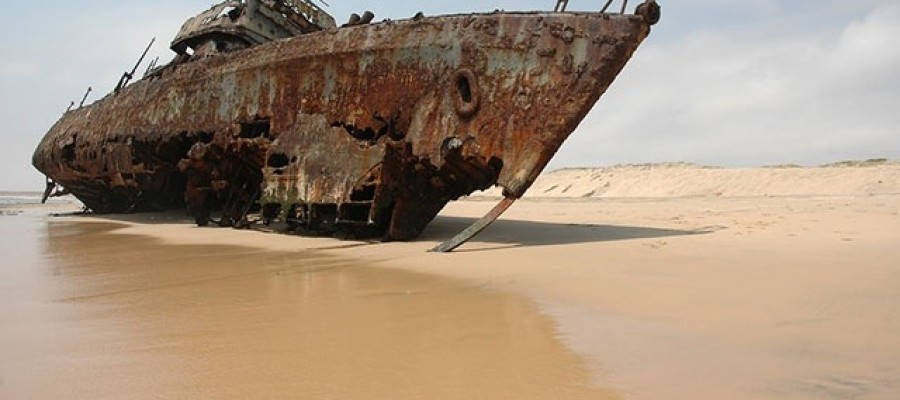 The Bermuda Triangle – amazing plane and ship wrecks