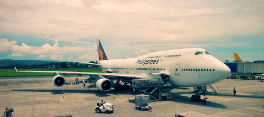 The crazy theft of Philippine Airlines Flight 812