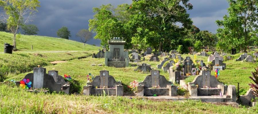 The Geylang Bahru Family Murders