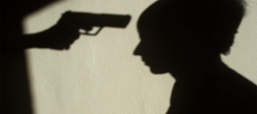 Murder of Shaariibuugiin Altantuyaa