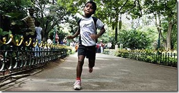 Budhia Singh-Amazing Random Facts About India