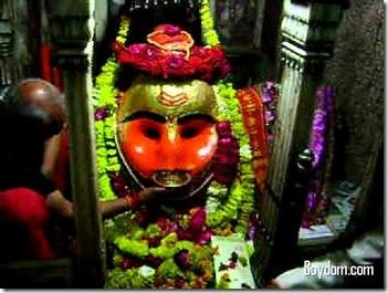 Kal Bhairav Nath Temple (Ujjain), Khabees Baba Temple, (Sitapur) (Booze as Prasad), Uttar Pradesh-Top 10 Unbelievable Yet True Indian Stories