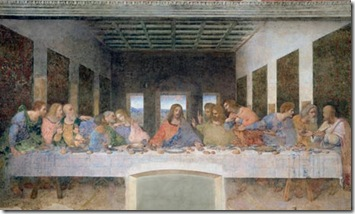 The Last Supper-Amazing Random Facts About India