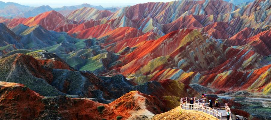20 More Spectacular and Rare Natural Phenomenon