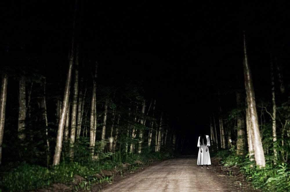 delhi cantt top haunted india places