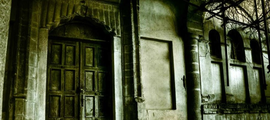 7 Most Haunted Places in Kolkata