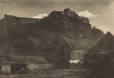 The true vampire story of Annan Castle, Scotland