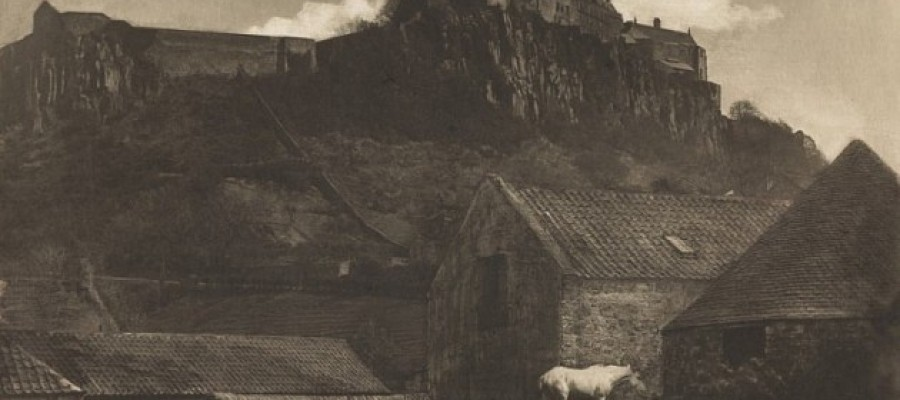 The true vampire story of Annan Castle, Scotland