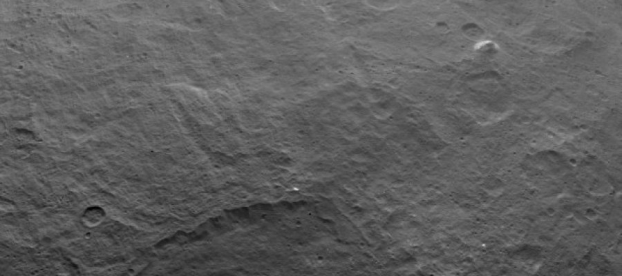 NASA confirms pyramid on Ceres! Is it alien evidence?