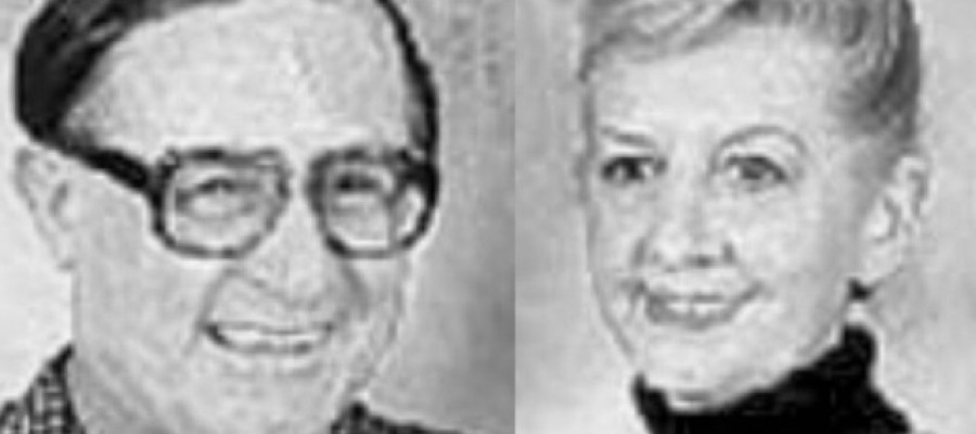 The unexplained disappearance of Conor & Sheila Dwyer