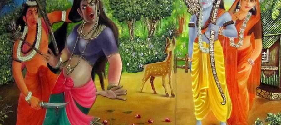 Shocking secrets of Ramayana