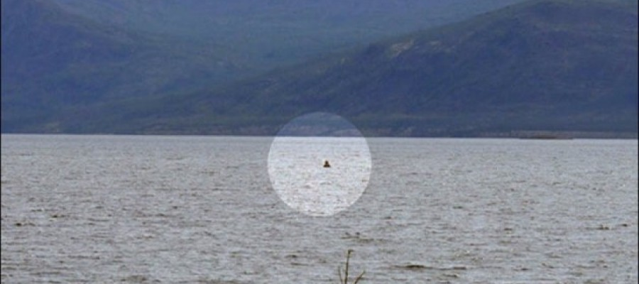 Is there a Loch Ness Monster in Siberia?