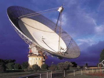 Extragalactic' radio waves a mystery, scientists say alien life forms could be responsible!