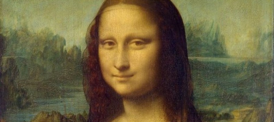 Mona Lisa's Skeleton Found?