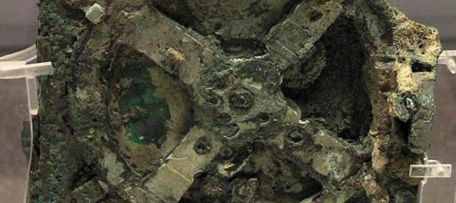 Antikythera divers seek mechanism remains