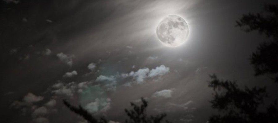 All eyes on the sky for tonight's blue moon