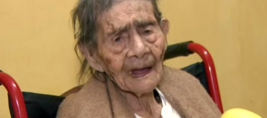 127-year-old woman is oldest human in history