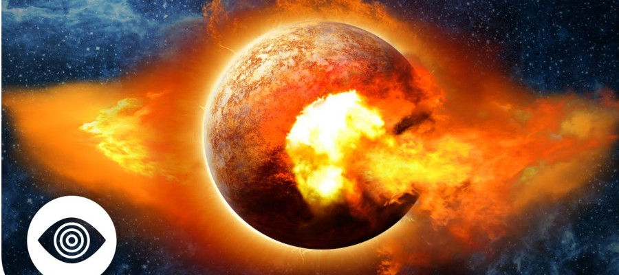 Is The Government Hiding Planet X?
