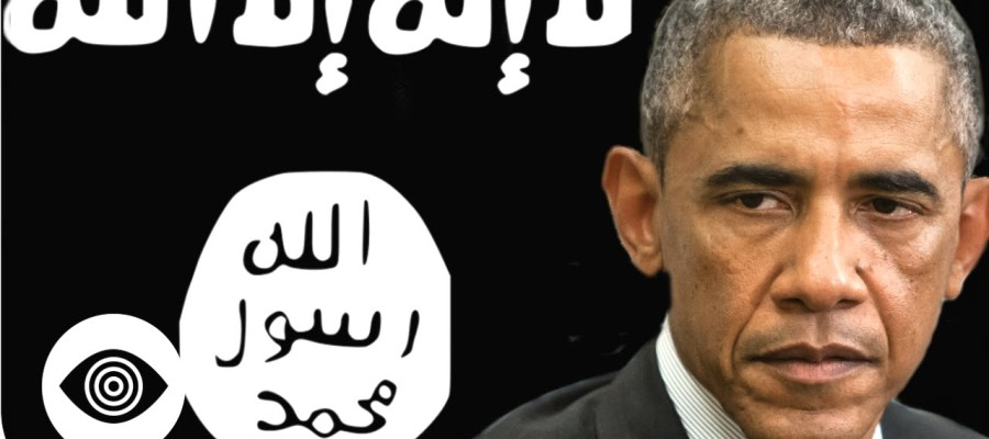 Did Obama Create ISIS?