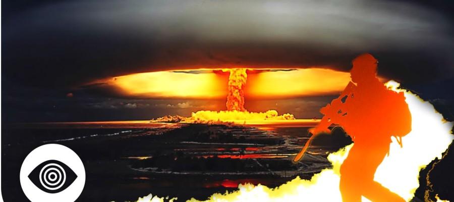 Has World War 3 Already Begun?