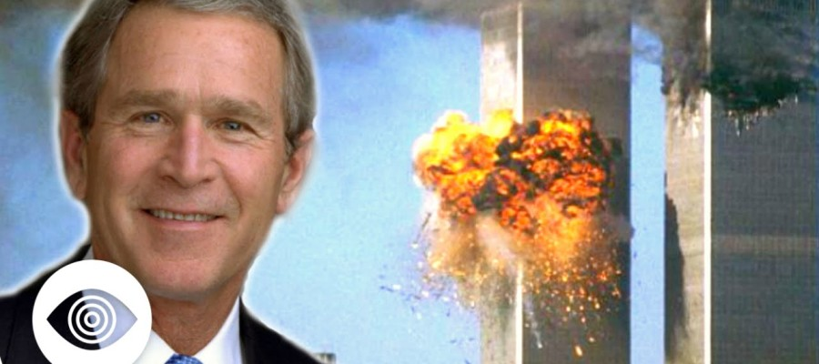 Did Bush Let 9/11 Happen?