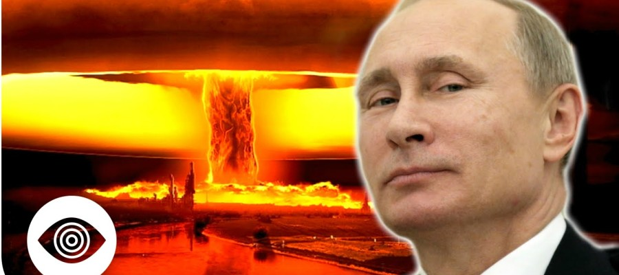 Is Putin Starting WW3?
