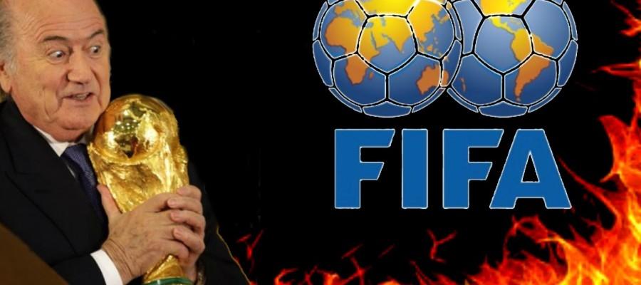 The FIFA Conspiracy