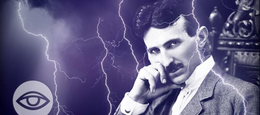 The Missing Tesla Files
