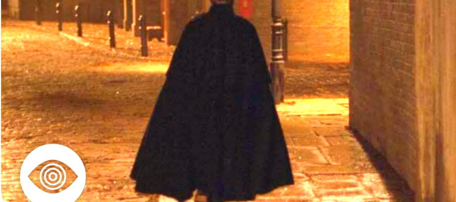 Jack The Ripper Unmasked?