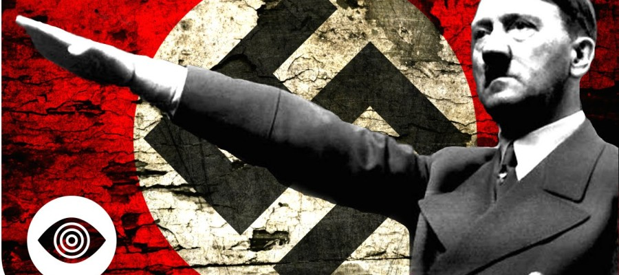 Did The Bush Family Help Hitler Into Power?