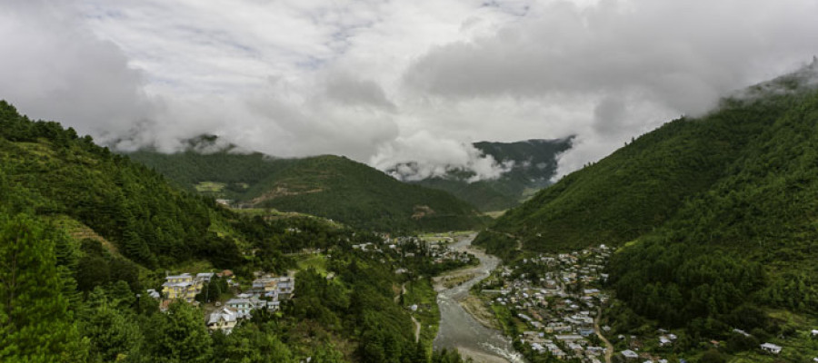 Is Arunachal's weather making it a second Bermuda triangle?