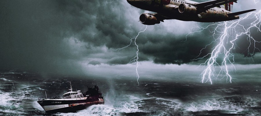 The Bermuda Triangle – Are The Mysteries Really The Devil's Play?
